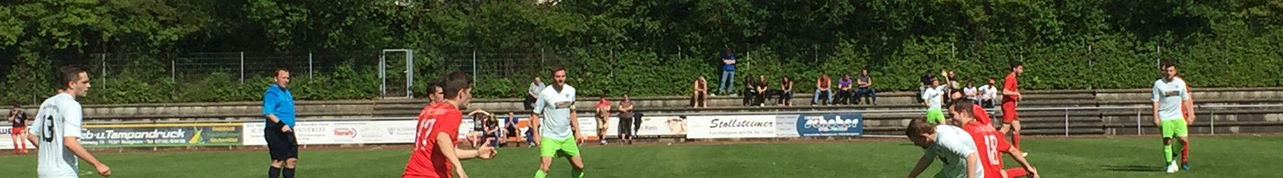 VfL-Fußballer siegen gegen TSV Nussdorf und SV Riet II