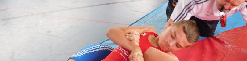 Ringen – Freistil Turnier Obereisesheim