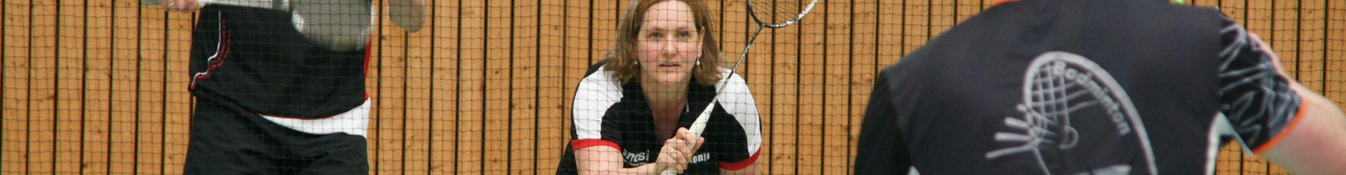 Badmintoner glücklos zum Saisonende