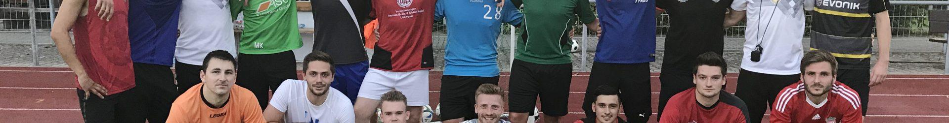 Zwei Vorbereitungsspiele für VfL-Fußballer
