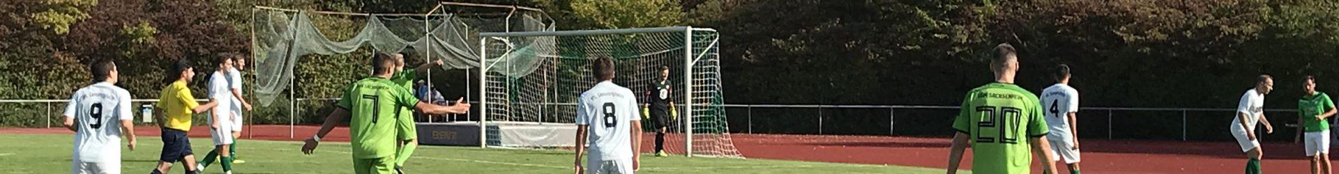 VfL-Fußballer zeigen starke Leistungen