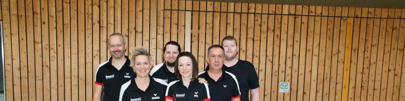 Erfolgloser Spieltag im Badminton