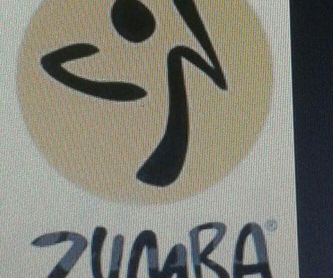 Zumba läuft sehr gut