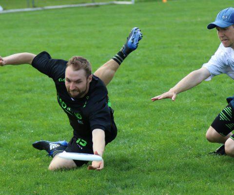 VfL richtet erneut deutsche Meisterschaft im Ultimate Frisbee aus