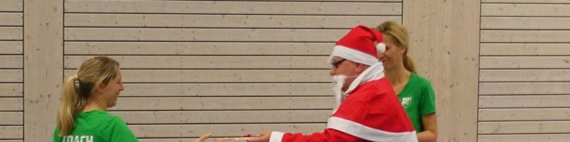 Weihnachtsturnen