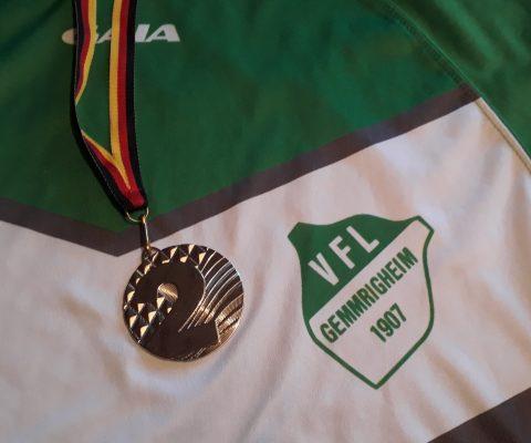 VfL erneut Ausrichter der deutschen Indoor Meisterschaften im Ultimate Frisbee