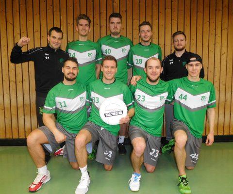 Guter Start für Gemmrigheimer Ultimate Frisbee Team