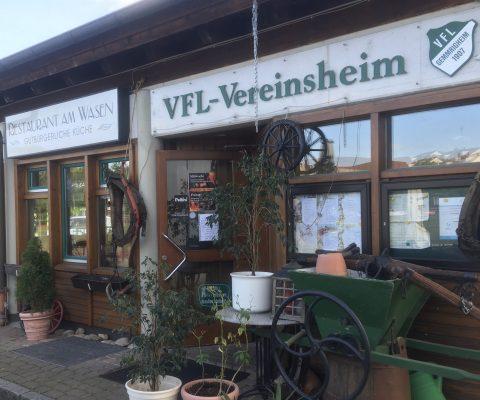Restaurant am Wasen